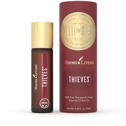 Thieves Roll-On