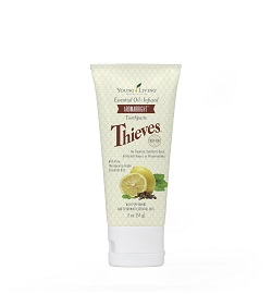 Thieves AromaBright Toothpaste 2 oz