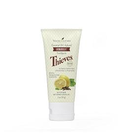 Thieves AromaBright Toothpaste 2 oz