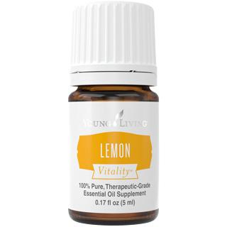 Lemon 5ML-15ML
