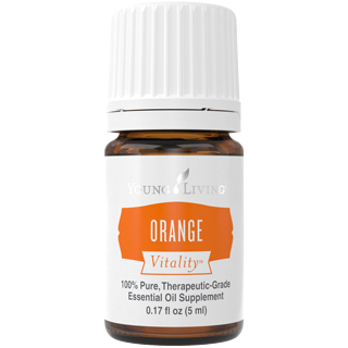 Orange 5ML-15ML