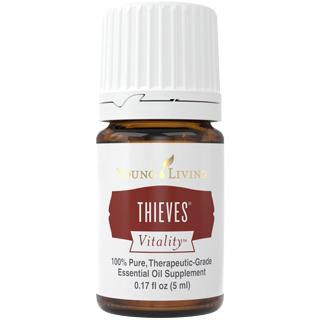 Thieves 5ML-15ML