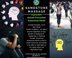 Mental Health and Massage