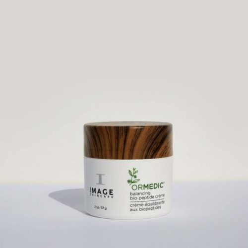 Ormedic: Balancing Bio-Peptide Creme