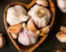 How Garlic Won The War… By Angela Welch, Pt Manager & Board Certified Natural Health Practitioner