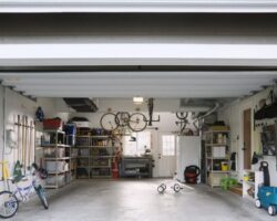 The Healthy Home Blog - Garage, Yard & Basement