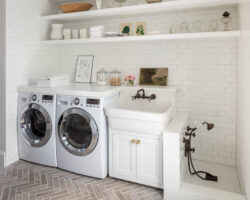 Healthy Home Blog – The Laundry Room & Closet